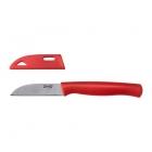 چاقوی قرمز دارای محافظ ایکیا SKALAD