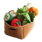 سبد سبزيجات چهارده تايي duktig