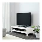 میز تلویزیون سفید ایکیا  LACK
