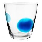 ليوان شيشه اي طرح آبی fabulos
