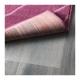 قالیچه بنفش LABORG