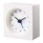 ساعت زنگ دار سفید ایکیا VACKIS