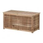 باکس عسلی چوبی بزرگ HOL