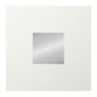 آینه دیواری  سفید ایکیا MALMA