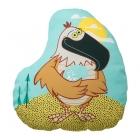کوسن عروسکی پرنده ایکیا LATTJO