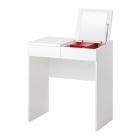 میز آرایش سفید  ایکیا BRIMNES