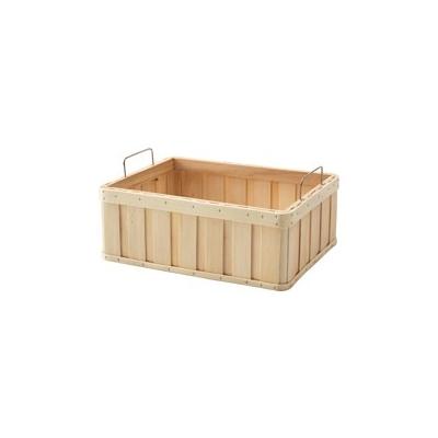 باکس چوبی ایکیا BRANKIS