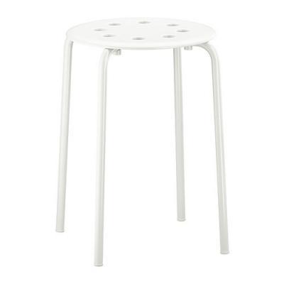 چهارپایه فلزی       marius