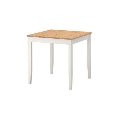 میز دو نفره ایکیا LERHAMN