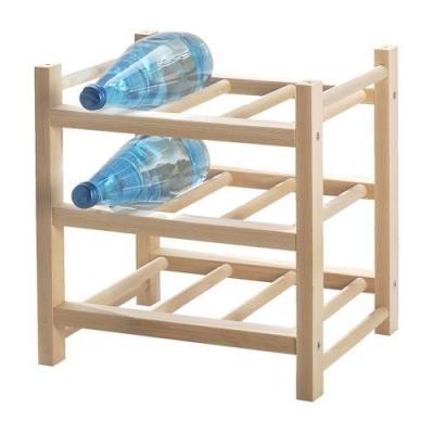 رک بطری آب/نوشیدنی     Hutten