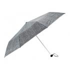 چتر سفید و مشکی ایکیا KNALLA