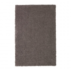 قالیچه 120x180 طوسی/قهوه ای ایکیا HOJERUP