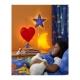 چراغ اتاق کودک Smila hjarta