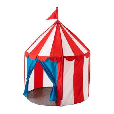 چادر اتاق کودک cirkustalt