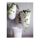 گلدان آویز ایکیا SKURAR