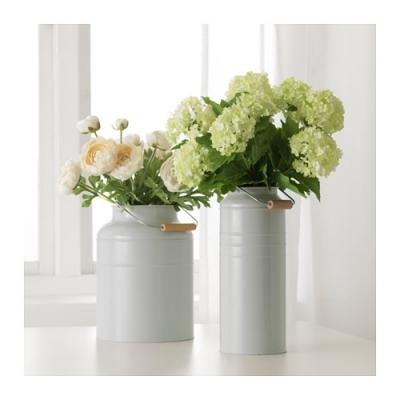 ست گلدان طوسی SOCKER