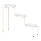 پایه گلدان سه پله IKEA PS 2014