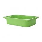 باکس کوچک سبز ایکیا TROFAST