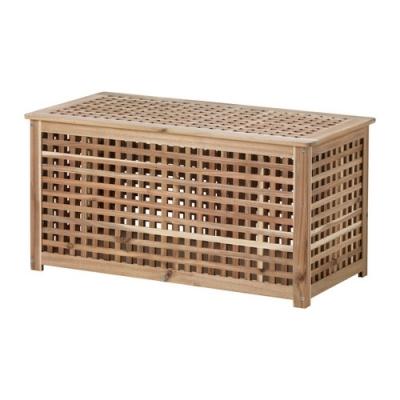 باکس عسلی چوبی HOL
