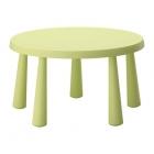 میز سبز ایکیا  MAMMUT