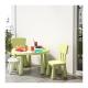 میز سبز mammut