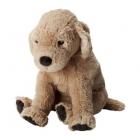 عروسک سگ کوچک کرم ایکیا GOSIG GOLDEN