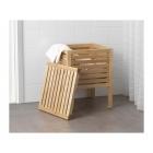 باکس چوبی خودرنگ MOLGER