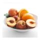 شمع لیوانی نارنجی SINNLIG