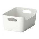 باکس سفید 24x17 پلاستیکی ایکیا VARIERA