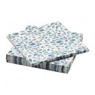 دستمال کاغذی 30 تایی ایکیا FINSTILT