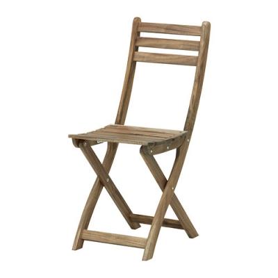 صندلی چوبی ایکیا ASKHOLMEN