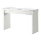 میز آرایش ايكيا  MALM 120x41