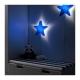 چراغ دیواری ستاره کودک ایکیا SMILA STJARNA