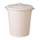 سطل سفید چهل لیتری ایکیا KNODD