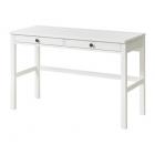 میز تحریر سفید ایکیا HEMNES
