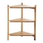 شلف سه کنج چوبی     Ragrund