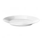 بشقاب سفید ایکیا IKEA 365