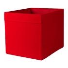 باکس قرمز ایکیا DRONA