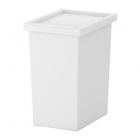 سطل درب دار 28 لیتری ایکیا FILUR