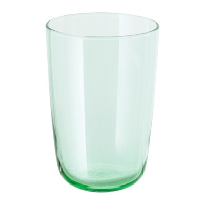 لیوان سبز بلند ایکیا INTAGANDE