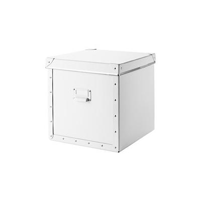 جعبه در دار سفيد ايكيا FJALLA