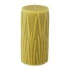 شمع معطر سبز ایکیا LATTROAD