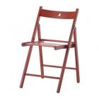 صندلی تاشو چوبی     Terje