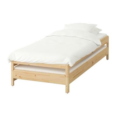 کاناپه تخت خوابشو دوبل ایکیا UTAKER