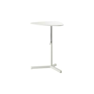 میز لپ تاپ سفید ایکیا SVARTASEN