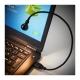 چراغ مطالعه ایکیا USB JANSJO