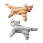 ست گربه 2 تایی ایکیا LEKA