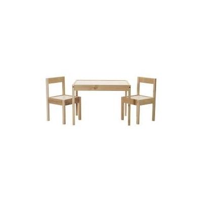 میز و صندلی کودک     latt
