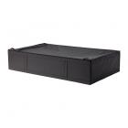 باکس مشکی در دار 93x55 ایکیا SKUBB