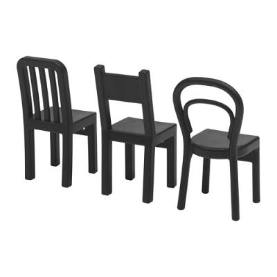 قلاب سه عددی صندلی ایکیا FJANTIG